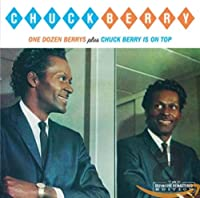 One Dozen Berrys + Chuck Berry Is On Top + 4(import)