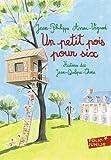Un petit pois pour six - Histoires des Jean-Quelque-Chose