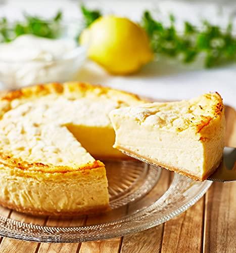 芦屋スイーツ 天空の ベイクド チーズケーキ 5号 15cm 人気の お取り寄せ 誕生日 ギフト 内祝い 帰歳暮