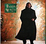 Barry White: Barry White: The Man Is Back! LP...