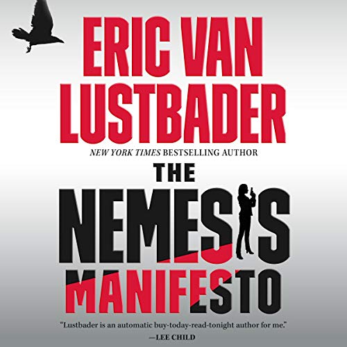 The Nemesis Manifesto  By  cover art