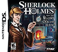 Sherlock Holmes and the Mystery of Osborne House (輸入版)