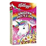 Kellog's Froot Loops Cereales,375 gr