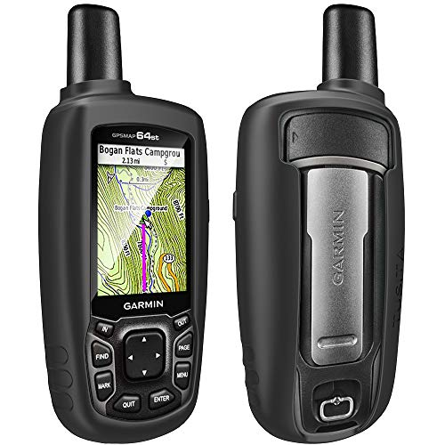 Best Price TUSITA Case for Garmin GPSMAP 62 62s 62st 62sc 62stc 64 64s 64st 64sc 64x 64sx 64csx - Si...