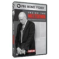Frontline: Inside the Meltdown [DVD] [Import]
