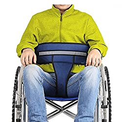 Best wheelchair seat belt