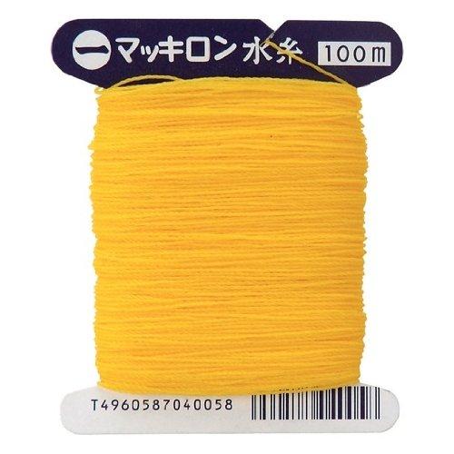 たくみ マキロン黄色水糸