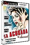 La Acusada - Cine Studio Noir [DVD]