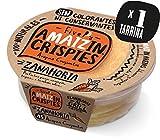 Amaizin Cripies De Zanahoria 15 Unidades 75 g