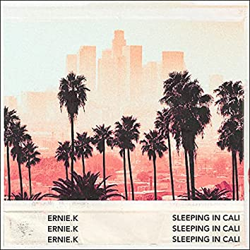 Sleeping in Cali