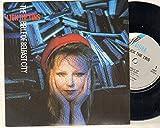 LICK THE TINS - BELLE OF BELFAST CITY - 7 inch vinyl / 45 UK 80S - 90S - 00S POP SED