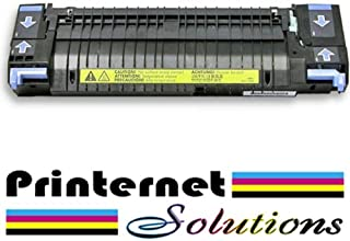 12 Month Warranty RM1-2763 HP 3000/3600/3800 Fuser Assembly W/Installation Instructions