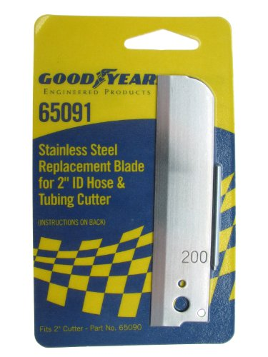 Continental Elite 65091 Hose Cutting Tool Replacement Blade
