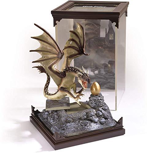 Harry Potter - Statua del busto - Drago ungherese - confezione regalo