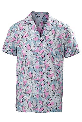 Camiseta Stranger Things 3-Hopper Cosplay Disfraz Hombre XXL