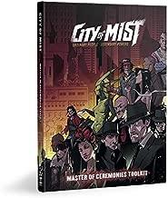 City of Mist RPG - MC Toolkit