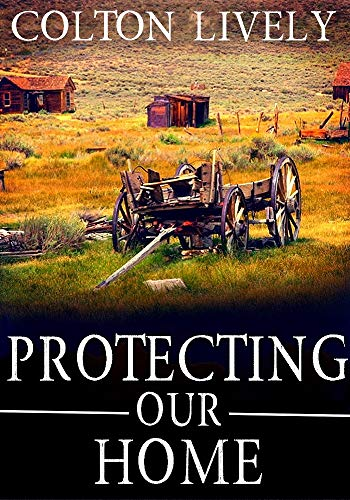 Protecting Our Home: EMP Survival in a Powerless World by [Colton Lively]