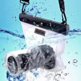 Waterproof Camera Cases Review and Comparison