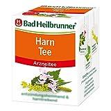 Bad Heilbrunner Harntee 8 Filterbeutel, 1er Pack