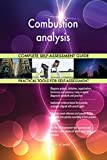 Combustion analysis All-Inclusive Self-Assessment - More than 660 Success Criteria, Instant Visual Insights, Comprehensive Spreadsheet Dashboard, Auto-Prioritized for Quick Results