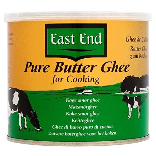 East Final Pure Butter Ghee 500G