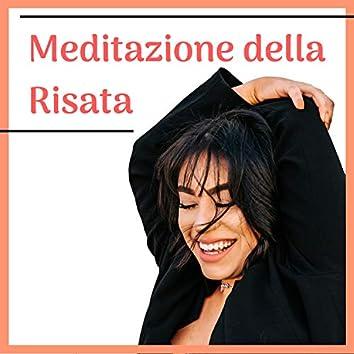 Meditazione della Risata - Sviluppare Energie Positive con Meditazione Mindfulness