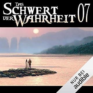 Das Schwert der Wahrheit 7 audiobook cover art