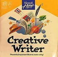 Creative Writer and Fine Artist