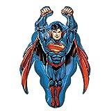 Amscan International 3553701 Superman Folienballon