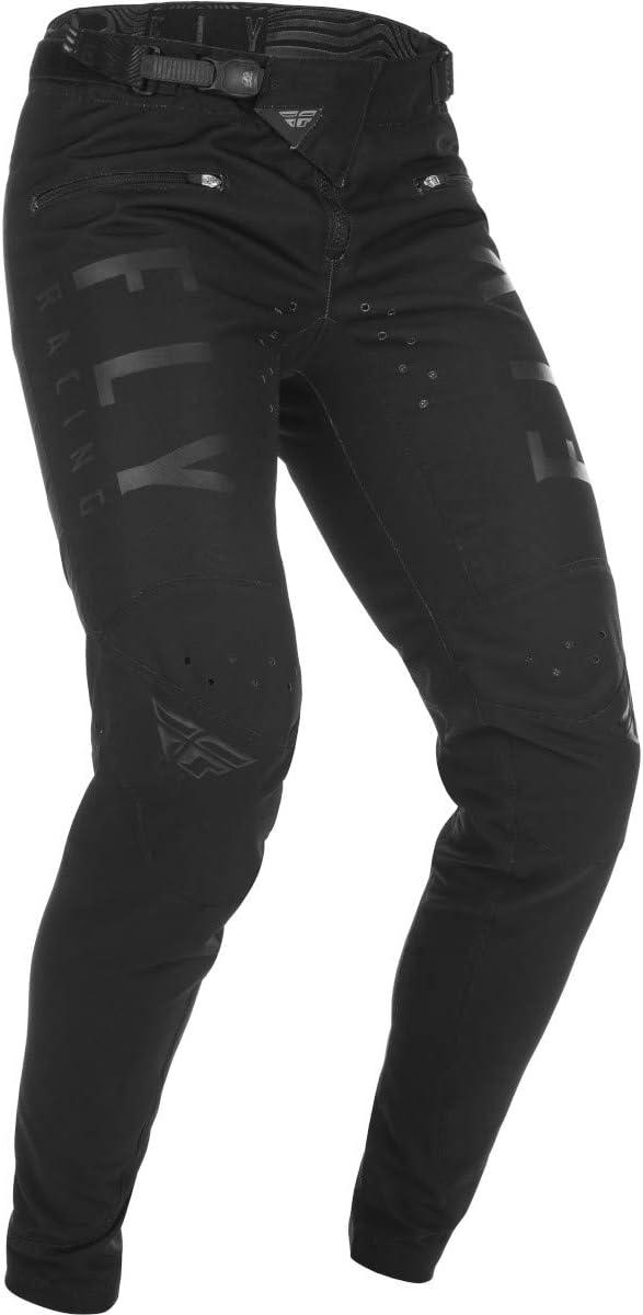 YOUTH KINETIC BICYCLE PANTS-BLACK SZ 22