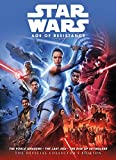 Star Wars: The Age Of Resistance The Official Collector's Edition Book