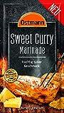 Ostmann Gewürze Sweet Curry Marinade, 60 ml