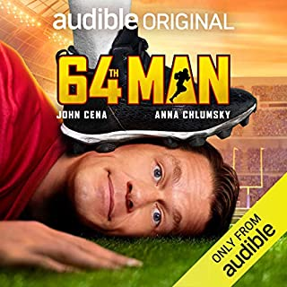 64th Man cover art