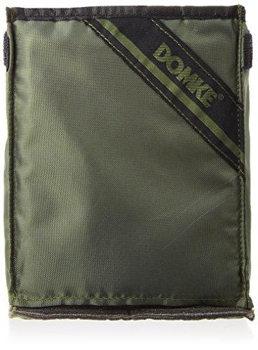 DOMKE 2-Compartment Short Insert 2er Taschen Einsatz kurz