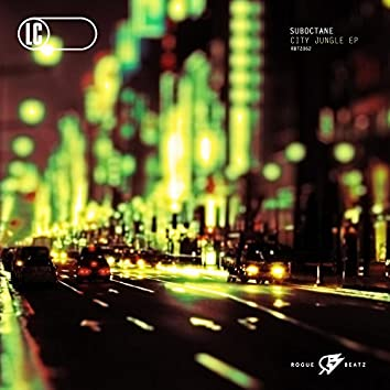 City Jungle EP