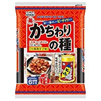 越後製菓 かちわりの種 七味唐辛子味 90g×24袋
