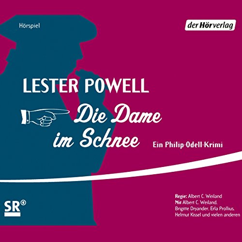 Die Dame im Schnee     Die Dame 8              By:                                                                                                                                 Lester Powell                               Narrated by:                                                                                                                                 Albert-Carl Weiland,                                                                                        Brigitte Dryander,                                                                                        Erla Prollius                      Length: 2 hrs and 52 mins     Not rated yet     Overall 0.0