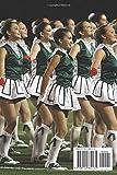 Zoom IMG-1 cheerleading sport notebook motivational journal
