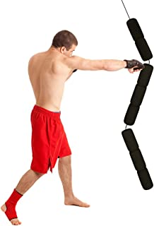 CorBag: Coordination Punching Bag - Strengthens Your Brain
