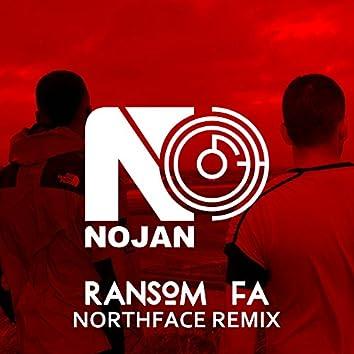 Northface (Remix) [feat. Ransom FA]