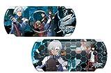 戦律のストラタス Persona Skin -Portable- 帝特六機ver.九断征四郎 613-PSPS03 製品画像