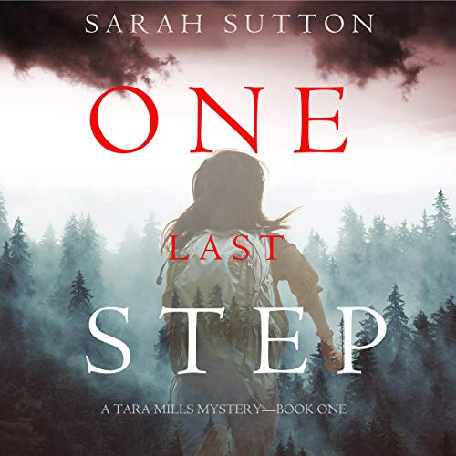 One Last Step Audiobook By Sarah Sutton cover art
