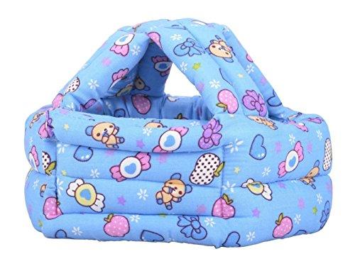 TININNA Babyhelm Baby Kopfschutz Schutzhelm Kopfschutzmütze Kinder Helme Säuglingskleinkind #8 EINWEG Verpackung