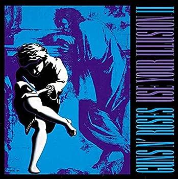 Use Your Illusion II [Vinyl]