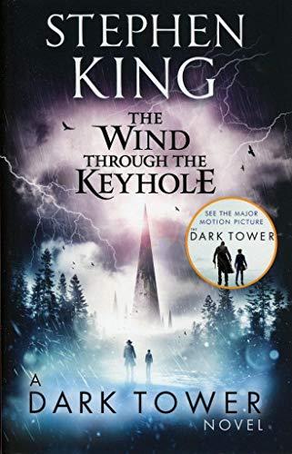 The Wind Through the Keyhole. Stephen King (Dark Tower Novel) ~ TOP Books