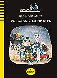 Policías y ladrones: 1 (MINIMINI)