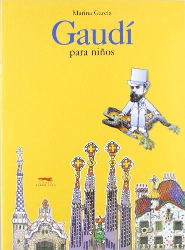 Gaudí para niños (Aprender y descubrir)