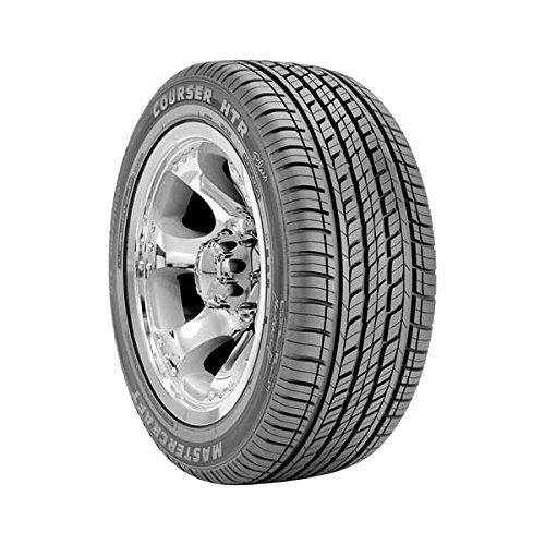 Mastercraft Courser HTR Plus Touring Radial Tire