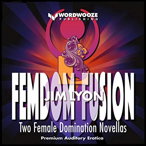 Femdom Fusion audiobook cover art