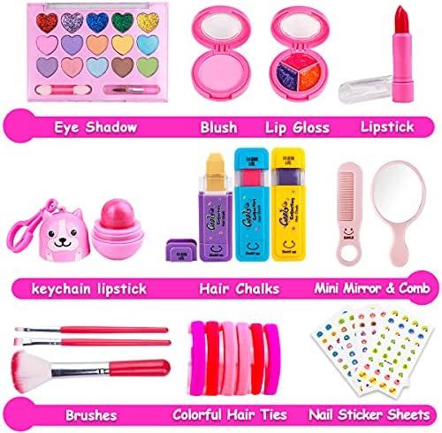 Maquillaje para ninas _image3
